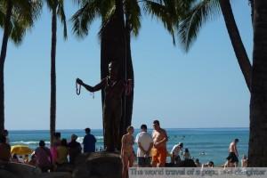 ハワイ旅行