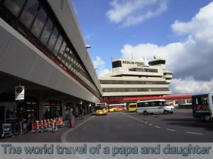 テーゲル空港