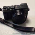 旅行カメラその3(DMC-LX100)