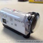 旅行カメラその5 (HDR-AZ1VR)