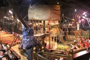 PiratesDinnerAdventure(パイレーツディナーアドベンチャー)