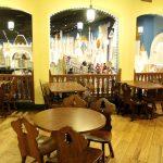 WDWのクイックサービスレストラン