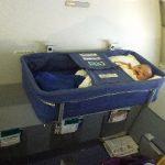 幼児連れの海外旅行