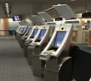 Automated Passport Control(APC)