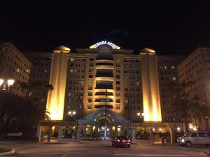フロリダホテル