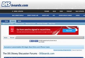 The DIS Disney Discussion Forums - DISboards.com