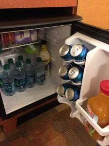 ポップセンチュリーの冷蔵庫