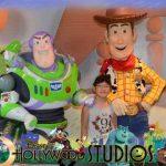 オーランド旅行記17・ディズニー・ハリウッドスタジオ