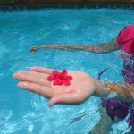 グアム旅行記 (2016) 5・アウトリガーグアムのプールとビーチ