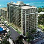 ハワイ旅行 2017・準備編3・ワイキキのホテル