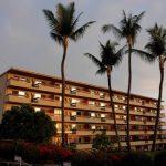 ハワイ旅行記 02 2017・コナシーサイドホテル