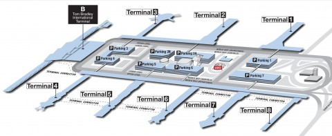 ターミナル移動