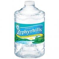 Zephyrhills Spring Water