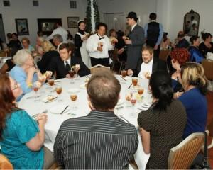 Titanic Dinner Events(タイタニックディナーイベント)