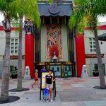 オーランド旅行記28・ハリウッドスタジオのファンタズミック