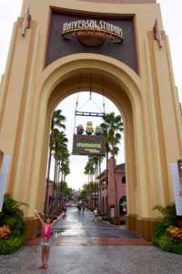 ユニバーサル・スタジオ・フロリダ