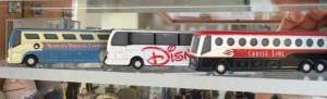WDWのバス