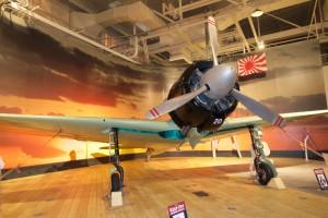太平洋航空博物館